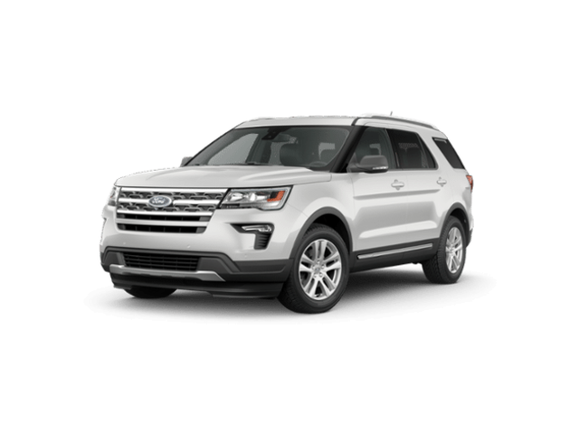 2019 Ford Explorer XLT SUV for sale in South Haven, MI